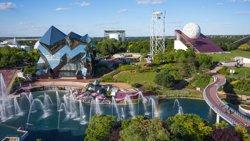 Futuroscope inverteix 12,5 milions aquesta temporada perquè els seus visitants 'sobrevolin' el món (FUTUROSCOPE)