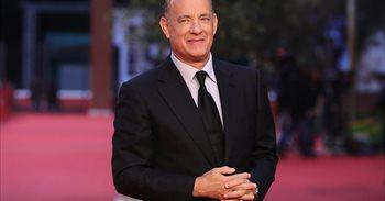 Tom Hanks debuta como escritor con una recopilación de relatos
