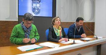 El Ayuntamiento estudia medidas para paliar la eventual jubilación de 17...