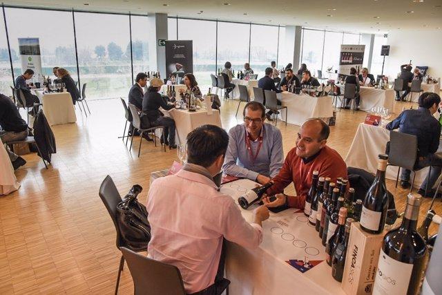 VII International Wine Business Meetings