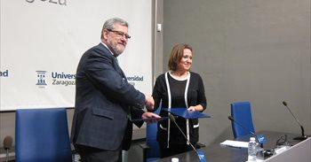 Gobierno de Aragón y UZ promoverán las lenguas propias de la Comunidad