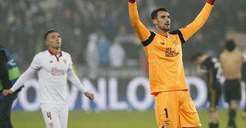 El Sevilla busca aventajar a un Leicester de doble cara