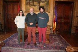 Joves de Mallorca per la Llengua