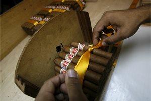 Vuelve el Habano, regresa el mejor tabaco del mundo