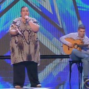 'Got Talent': El error a lo 'Rosa López' que acaba en un pase directo a la semifinal