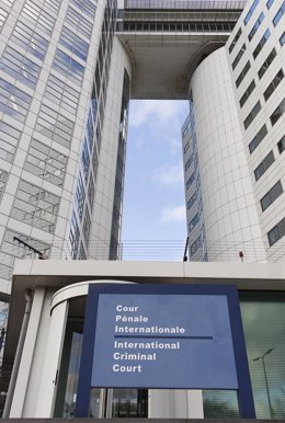 Sede del Tribunal Penal Interancional (TPI) en La Haya