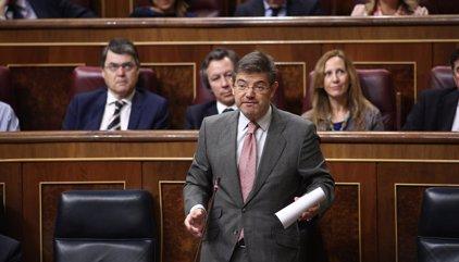 Catalá revela que se están investigando 26 denuncias recibidas por las palabras del exsenador Vidal