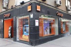 Orange estén el desplegament de la seva xarxa 4G en els transports de Barcelona (EUROPA PRESS)