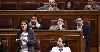 Unidos Podemos entrega a Macri una carta pidiendo la libertad de Milagro...