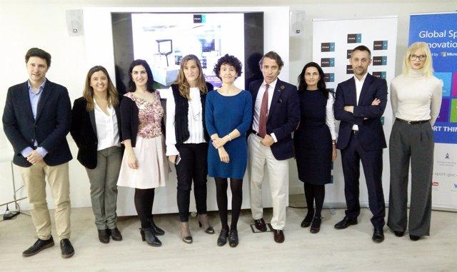 Jornada de Fundación PONS y GSIC en Madrid