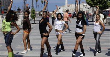 Cinco días de música en el II Festival de Salsa de La Habana