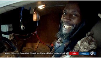 El terrorista británico que se inmoló en Mosul recibió un millón de libras tras su paso por Guantánamo