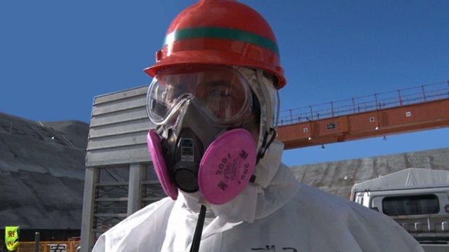 Fukushima tras el desastre