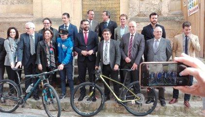 La Andalucía Bike Race estrena formato de competición individual y reúne a 800 corredores de 27 países