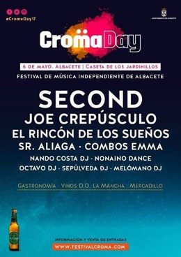 CROMA DAY