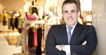 El Corte Inglés nombra a Víctor del Pozo director general de 'retail' y...