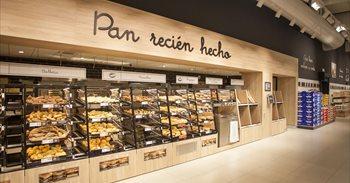 Lidl lleva su tienda eco-sostenible en el centro de Palma