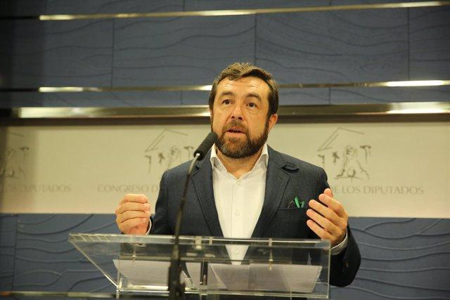 Miguel Gutiérrez, Ciudadanos