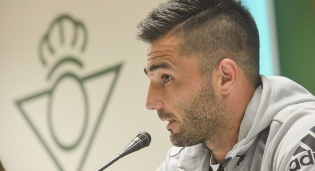 Antonio Adán (Real Betis)