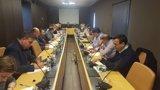 Los taxistas no descartan movilizaciones y paros en todo el país en defensa del sector