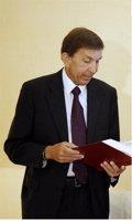 EL FISCAL GENERAL DEL ESTADO PROPONDRA A MOIX PARA LA JEFATURA DE ANTICORRUPCION Y A JESUS ALONSO EN LA AUDIENCIA