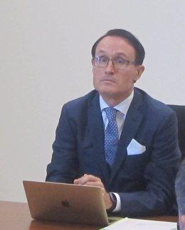 José Luis Díaz Manzanera