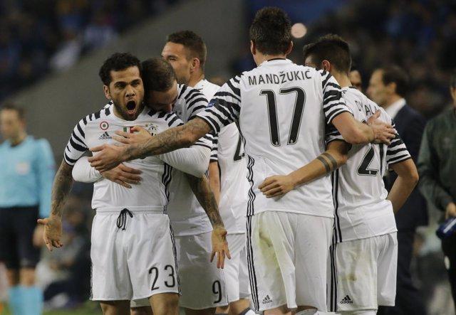 Oporto - Juventus