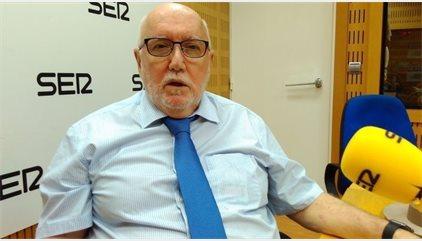 """Fiscal saliente de Murcia denuncia """"intimidaciones"""" y """"desprotección"""" de quienes combaten la corrupción"""