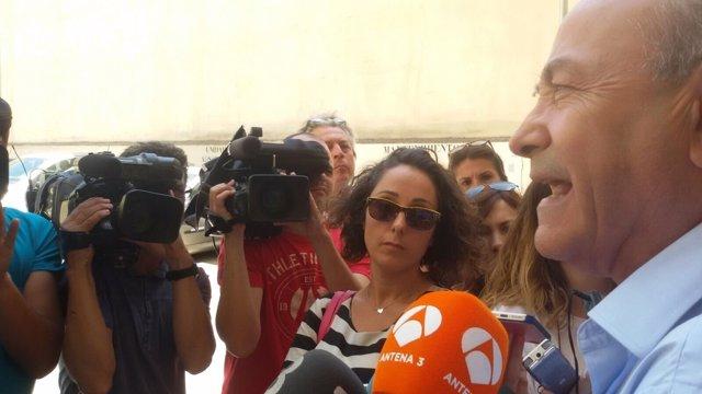 Juez José Castro