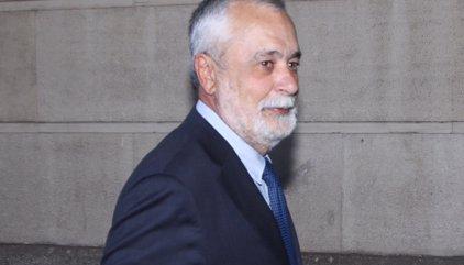La juez Núñez levanta la fianza civil de 4,2 millones a Griñán por el caso ERE