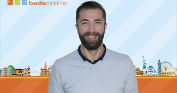Mikel Lemos López, nuevo responsable comercial de Bedsonline España para...