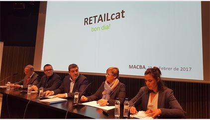 Neix RetailCat després de la desaparició de la Confederació de Comerç de Catalunya