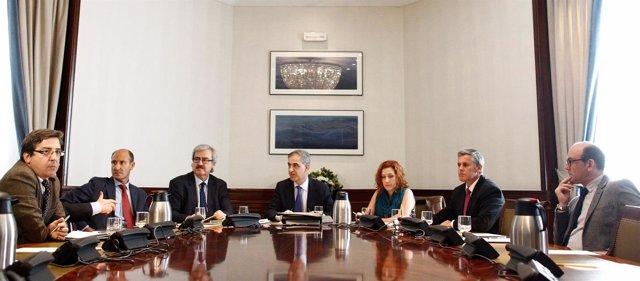 Comisión del Estatuto del Diputado