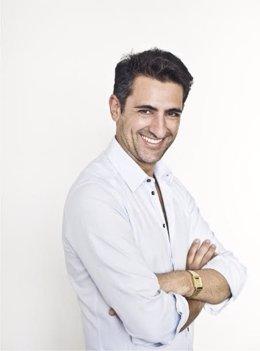 Marcelo Pacheco, premio San Pancracio Reyes Abades 2017