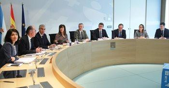 La Xunta construirá siete residencias de mayores con 900 plazas y creará...
