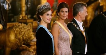 Iñigo Errejón y el duelo de divas, lo que los medios argentinos destacan...
