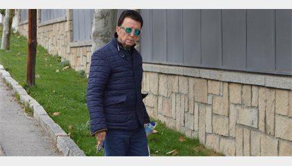 Exclusiva: Primeras palabras de Ortega Cano tras la entrada de José Fernando en prisión