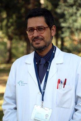 El investigador Josep Antoni Ramos-Quiroga