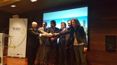Azores Airlines connectarà Barcelona amb Boston a través d'Açores des del 29 de març (EUROPA PRESS)