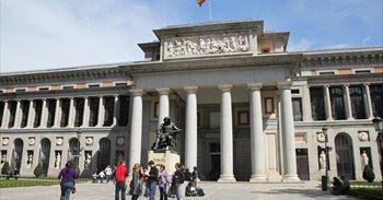 Deja en herencia al Museo del Prado 800.000 euros y una casa en Toledo
