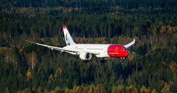 Norwegian pone a la venta sus primeros vuelos entre Europa y EEUU desde...