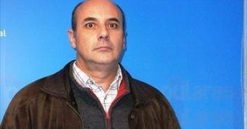 Tomás Medina se postula como precandidato para competir con Cospedal en...