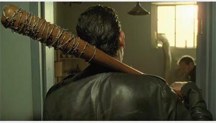 The Walking Dead: Primark retira una camiseta de Negan tachada de racista