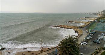 Seis provincias del noreste peninsular y Baleares tendrán mañana aviso...