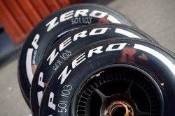 Pirelli portarà més de 3.500 pneumàtics per a vuit jornades de test a Montmeló (PIRELLI)