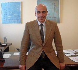 Fernando Pérez Lozano.