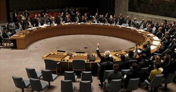 Consejo de Seguridad de la ONU votará una resolución para sancionar a...