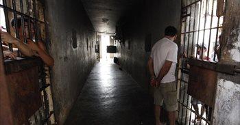 Brasil.- Mueren cinco presos y otros 35 resultan heridos en un...