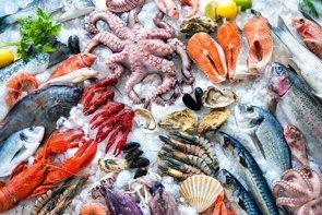 ¿Cuál es el pescado más sano? (GETTY)