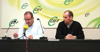 CSIF denuncia que quedarán sin cubrir 50.000 plazas docentes por la falta...
